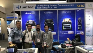 2018 OFC Communication Exhibition in USA