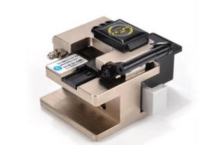 Methods of debugging and testing fiber cleaver