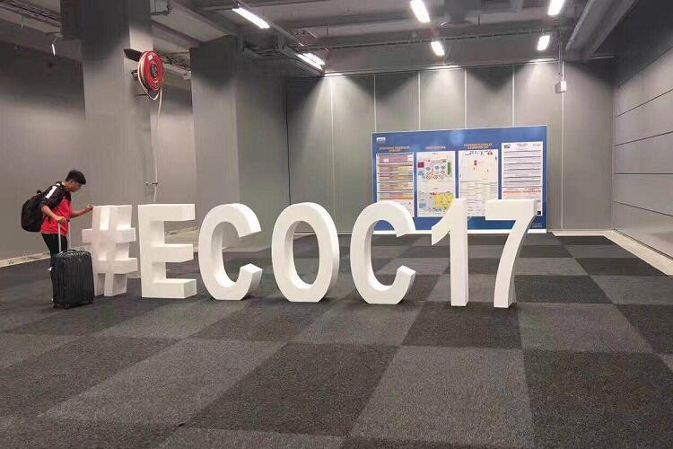 ECOC 2017 - the largest conference on optical communication