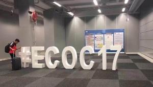 ECOC 2017 - the largest conference on optical communication