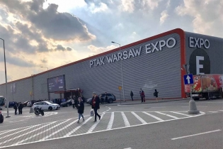 TUMTEC attended Poland International Communication Exhibition in 2019