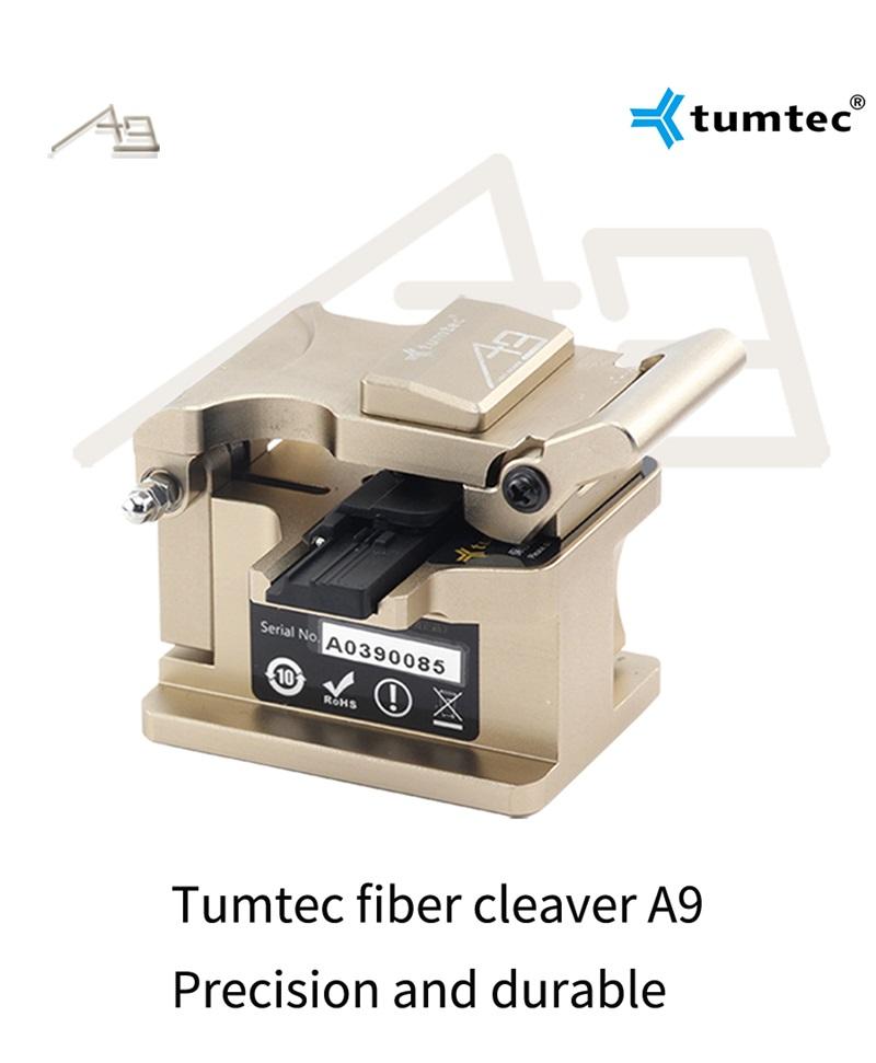Fiber Optic  Cutter A9