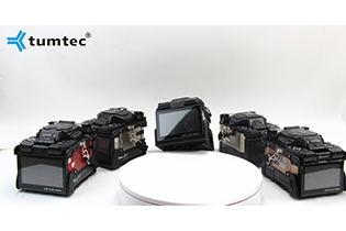 Tumtec General Mobilization--- 5 types of splicing machine