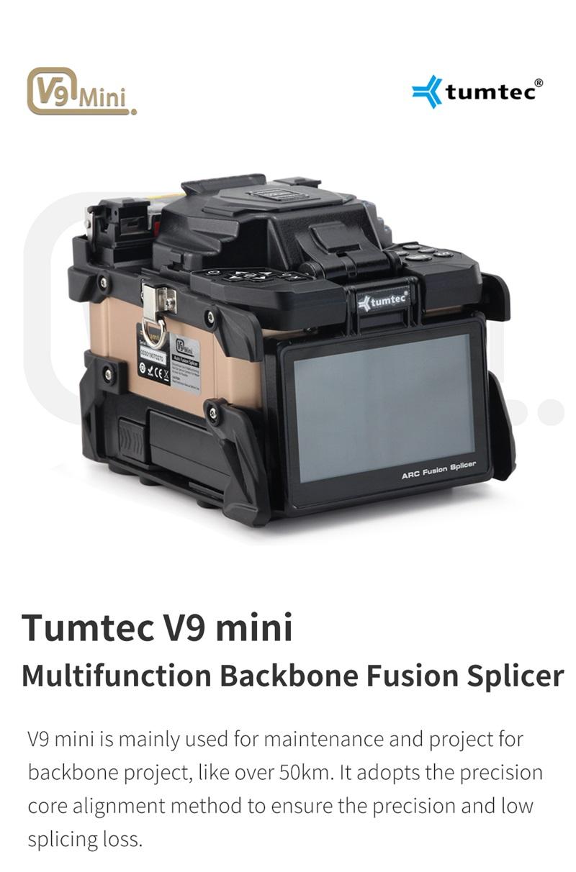 Fusion Splicer V9Mini