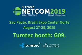 NETCOM 2019